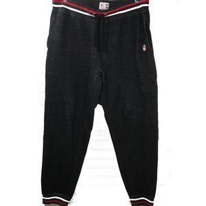 Hudson's Bay men's Canadian Olympic sweatpants